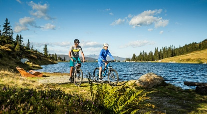 Roadbiking & Mountainbiking
