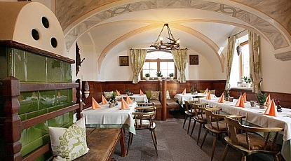 Jägerstube - Restaurant